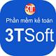 3TSoft - Phần mềm kế toán miễn phí