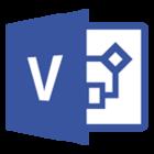Microsoft Visio 2019 / 2016 / 2013 - Công cụ vẽ sơ đồ thông minh