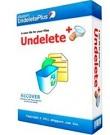 Undelete Plus 3.0.20 - Khôi phục lại tập tin đã xóa