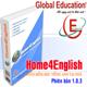 Home4English 2.0 - Phần mềm học tiếng Anh miễn phí