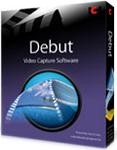 Debut Video Capture 2.03 Beta - phần mền quay video từ nhiều nguồn cho PC