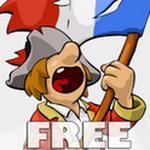 Townsmen 6 Free cho Android  - Game chống lại nhà vua