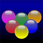 Bubble Match 1.0 - Game bắn trứng khủng long cho windows