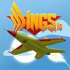 Wings io - Game bắn máy bay trực tuyến
