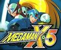 Mega Man X5 - Game huyền thoại người máy màu xanh