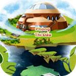 Chinh phục Vũ Môn - Trò chơi trí tuệ giáo dục cho trẻ em