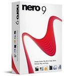 Nero 9 Free Version - Chương trình ghi đĩa miễn phí