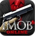 iMob Online for iOS - Game băng đảng chiến đấu cho iPhone/ipad