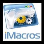 iMacros - Lặp lại thao tác chuột