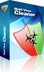 Multi Virus Cleaner - Công cụ phát hiện và diệt virus miễn phí cho PC