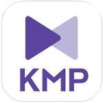 KMPlayer cho iOS 1.2.2 - Trình phát đa phương tiện miễn phí trên iPhone/iPad
