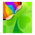 Future Theme GO Launcher EX 1.6 - Giao diện điện thoại đẹp