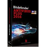 BitDefender Antivirus Plus 2016 Build 20.0.18.1035 - Phần mềm diệt virus mạnh mẽ cho PC