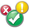 McAfee SiteAdvisor 3.7.2 - Chặn truy cập website độc hại