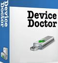 Device Doctor 5.3 - Tự động cập nhật driver cho máy tính