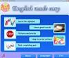 Tải ABC English Made Easy 2.11 - Phần mềm học từ vựng tiếng Anh