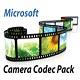 Microsoft Camera Codec Pack 6.3.9721.0 - Bộ giải mã Codec cần thiết để xem ảnh kỹ thuật số