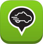 GrabTaxi cho iOS 2.7.6 - Gọi taxi nhanh và rẻ trên iPhone/iPad