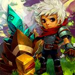 Bastion - Game nhập vai chiến đấu chống lại thảm họa tự nhiên