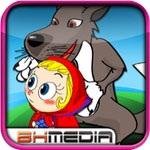 Cô bé quàng khăn đỏ HD for iPad 1.0 - Truyện tranh tương tác cho trẻ