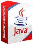 Java Runtime Environment ( JRE ) 2015 8 Update 45 - Running Java software on PC