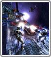 Space Siege demo - Game chiến đấu trong không gian hấp dẫn dành cho PC