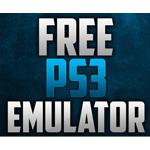 RPCS3 - Giả lập thiết bị chơi game PS3