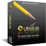 UltraEdit 22.0.0.58 - Phần mềm chỉnh sửa ngôn ngữ lập trình cho PC
