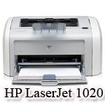 HP LaserJet 1020 Printer - Driver máy in HP 1020