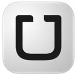 Uber cho iOS 2.104.3 - Gọi taxi nhanh và rẻ từ iPhone/iPad