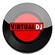 Virtual DJ cho Windows 8.0 build 2265 - Phần mềm mix, trộn nhạc đơn giản cho DJ