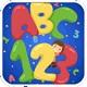 ABC123 for Android 2.0 - Phần mềm học chữ cái và số