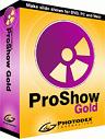 ProShow Gold 9.0.3797 - Phần mềm tạo video từ ảnh và nhạc