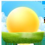 GO Weather Widget cho Android  - Công cụ dự báo thời tiết trên Android