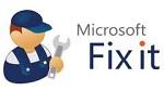 Microsoft Fix it Center - Khắc phục lỗi trên máy tính
