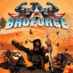 Broforce - Game cuộn cảnh đấu boss khủng