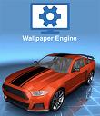 Wallpaper Engine - Thiết kế hình nền đẹp cho máy tính