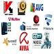 Làm cách nào để loại bỏ Trojan, Virus, Worm hoặc Malware?