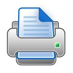 PDF Printer Driver - Chuyển đổi dữ liệu sang PDF