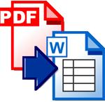 PDF to Word Converter - Công cụ chuyển đổi file PDF sang định dạng Word