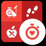 Health Manager cho Android 4.1.4 - Ứng dụng chăm sóc sức khỏe trên Android