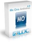 Mx One Antivirus 4.5 - Công cụ diệt virus cho PC