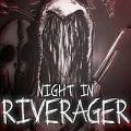 Night in Riverager - Game phiêu lưu rùng rợn trong thế giới giấy