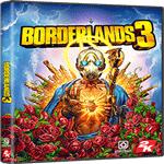 Borderlands 3 - Siêu phẩm FPS đồng đội