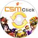 CSM Click 1.8 - Phần mềm cập nhật game tự động