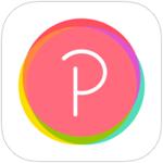Pitu cho iOS 3.2 - Ứng dụng chụp ảnh Võ Tắc Thiên trên iPhone/iPad