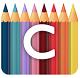 Colorfy cho Android 1.1.0 - Vương quốc muôn loài trên Android