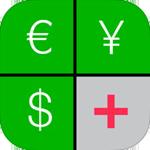 Currency+ Free for iOS 4.0.2 - Bộ chuyển đổi đơn vị tiền tệ chuyên nghiệp cho iPhone/iPad