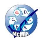 McMIX - Phần mềm trộn đề thi trắc nghiệm cho PC