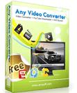 Any Video Converter Free 7.0.7 -Tải và chuyển đổi video miễn phí
